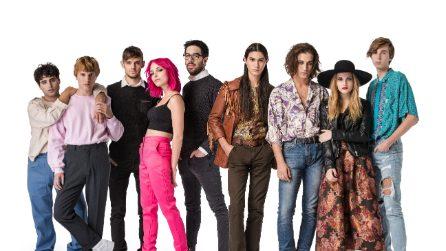 Le foto dei Gruppi di X-Factor 2017