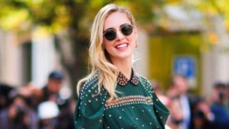 Chiara Ferragni: i look che lasciano intravedere il pancino