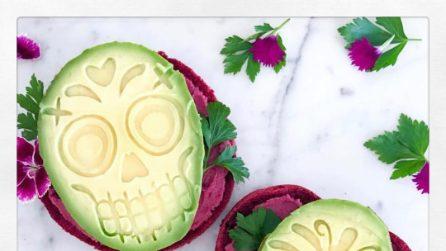 Avoart: le incredibili creazioni realizzate con gli avocado