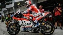 MotoGP, a Sepang ultima occasione per Dovizioso