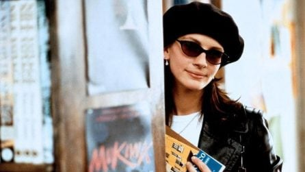 I look iconici dei film di Julia Roberts