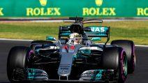 Hamilton in Messico per diventare campione del mondo