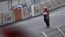 MotoGP, Dovizioso vince a Sepang e tiene aperto il mondiale