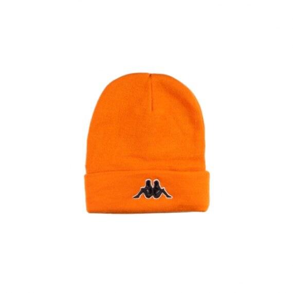 Un cappellino color zucca