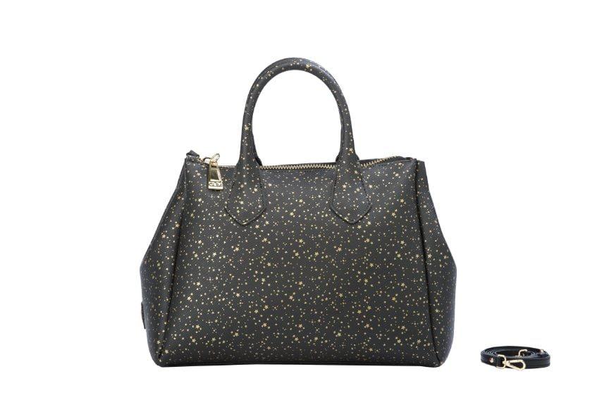 La borsa stellata