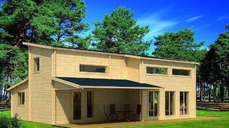 Le 5 case più belle da comprare su Amazon