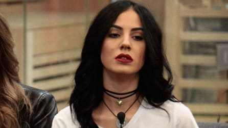 Il look di Giulia De Lellis per la puntata 8 del GF Vip