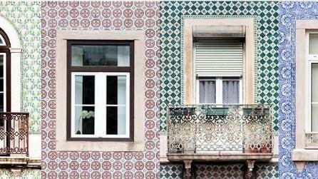 Viaggio nel Portogallo attraverso le finestre più belle del paese