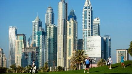 Offerta di lavoro da 230 mila euro l'anno, con esperienza di solo 2 anni: vendere case a Dubai