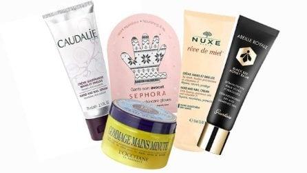 10 prodotti per proteggere le mani dal freddo dell'inverno