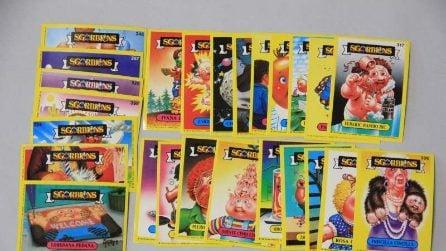 I 10 giocattoli degli anni '80 che hanno un valore