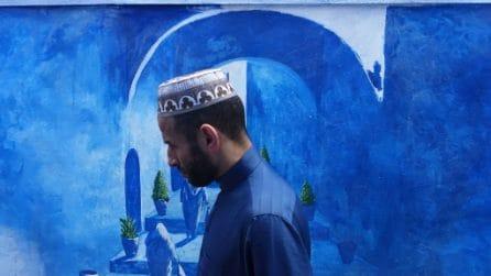 Chefchaouen, la Perla Blu del Marocco