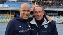 Pescara-Italia Under 21 2-1, le immagini dell'amichevole