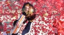 MotoGP, il titolo è ancora di Marquez: sei volte campione del mondo