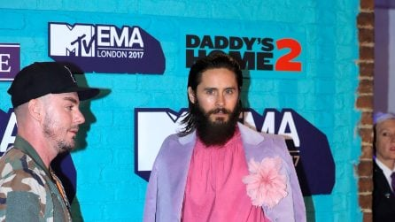 Chi ha vestito chi agli Mtv EMA'S 2017