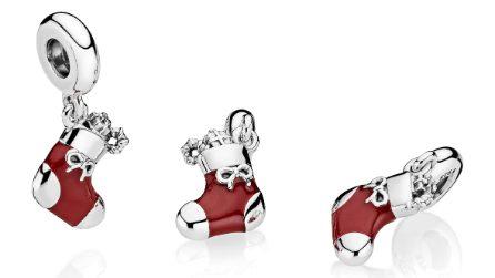 I prezzi della collezione di Natale Pandora