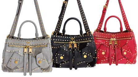 B-Pocket, la nuova it-bag Moschino