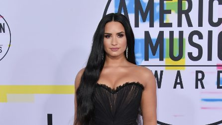 Chi ha vestito chi agli American Music Awards 2017