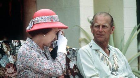 Le nozze di platino di Elisabetta II: le foto più belle del suo matrimonio