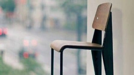 5 sedie che hanno rivoluzionato l'interior design