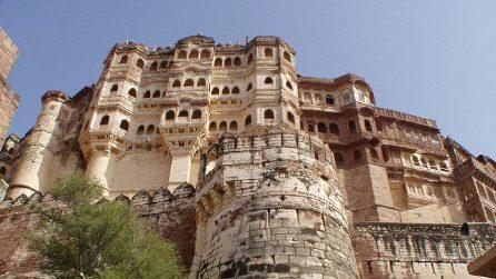 Jodhpur, una meta da fiaba nel nord dell'India