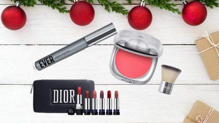 Natale 2017: 15 prodotti make up in edizione limitata da mettere sotto l'albero