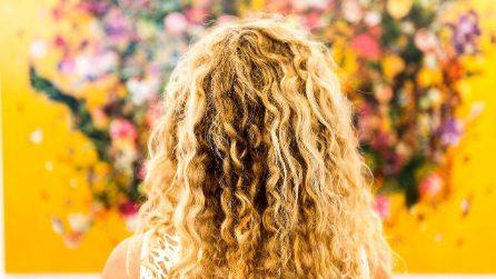 10 prodotti da provare per i capelli ricci