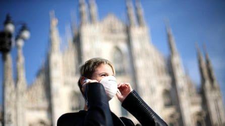 Le 5 migliori soluzione di design contro lo smog in città