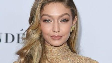 Capelli mossi: i look da copiare su capelli medi e lunghi