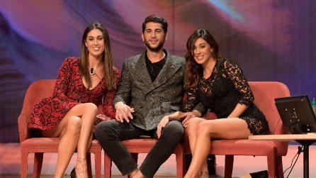 Le Rodriguez al Costanzo Show: è sfida sexy tra sorelle