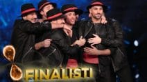 I finalisti di 'Tu si que vales 2017'