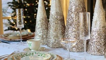 Tavola di Natale: i consigli per apparecchiarla con stile