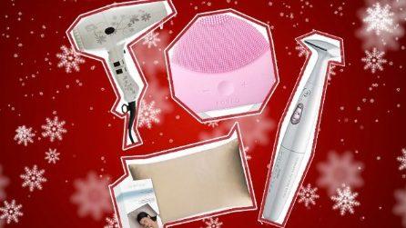 Natale 2017: gli strumenti tecnologici dedicati alla bellezza da regalare