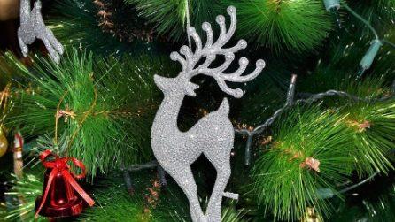 Come decorare l'albero di Natale: addobbi e stili per renderlo unico