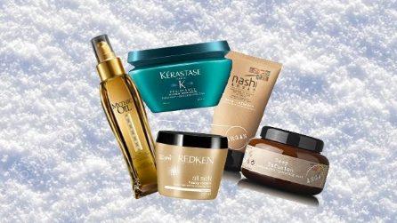 10 prodotti anti freddo per proteggere i tuoi capelli in inverno