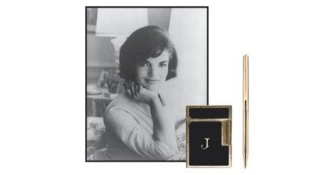 Dalle borse per Audrey Hepburn agli accendini per Bogart: i prodotti più iconici della S.T. Dupont