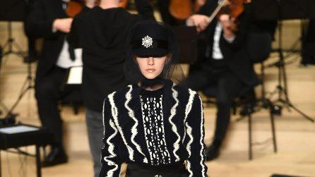 Métiers d'Art, la 14esima edizione della spettacolare sfilata Chanel