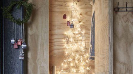 Alberi di Natale originali: le idee trendy e particolari per le tue festività