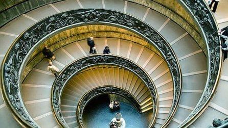 Le 10 scale più spettacolari al mondo