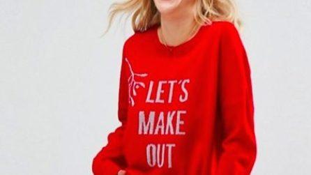 Ugly sweater: i maglioni per il Natale 2017