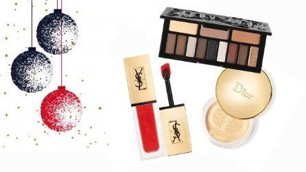 11 prodotti per il make up di Natale