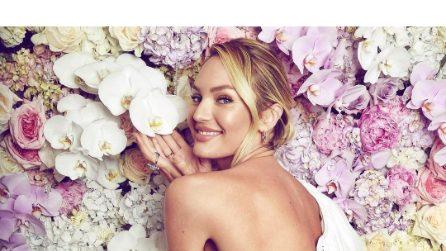 Le modelle più seguite su Instagram nel 2017