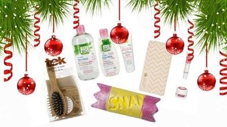 15 regali di Natale green dedicati alla bellezza