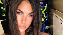 Francesca Sofia Novello, nuova fidanzata di Valentino Rossi
