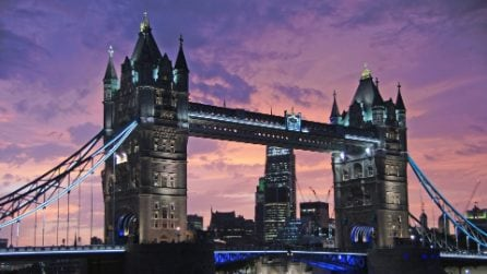 """Le città più """"instagrammate"""" del 2017"""