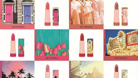LipStories: i 30 nuovi rossetti di Sephora