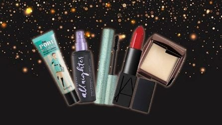 20 prodotti per il make up di Capodanno