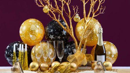 Tavola di Capodanno: le idee a cui ispirarsi per il cenone