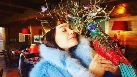 I regali di Natale più bizzarri delle star