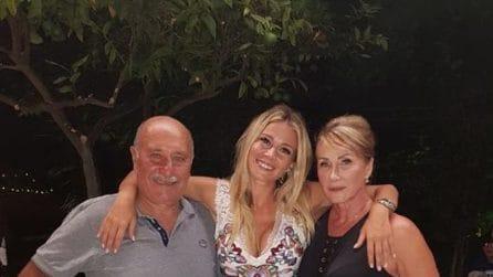 "Diletta Leotta ""presenta"" sua madre: Ofelia Castorina su Instagram"